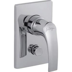 Смеситель для ванны Jacob Delafon Symbol (E98724-CP) смеситель для душа jacob delafon symbol e98712 cp