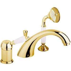 все цены на Смеситель на борт ванны Cezares Elite (ELITE-BVDM-03/24-Bi) онлайн