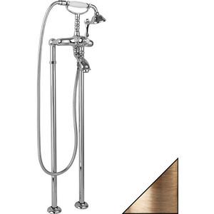 Смеситель для ванны Cezares Margot (MARGOT-VDP-02-M) смеситель для ванны cezares margot margot vm 02 m