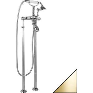 Смеситель для ванны Cezares Margot (MARGOT-VDP-03/24-M) vdp collection гетры для рук