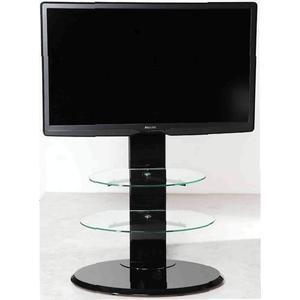 Тумба под телевизор Allegri Эклипс каркас черный стекло прозрачное тумба под телевизор allegri символ 1050 с плазмастендом красная вишня