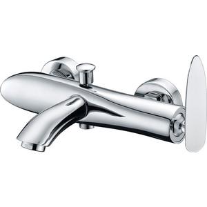 Смеситель для ванны BelBagno Volturno (VOL-VASM-CRM) смеситель для ванны belbagno loyd loy vasm crm