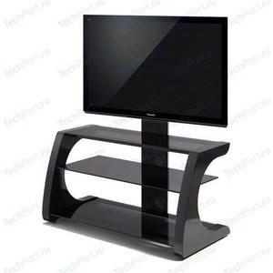 Фото Тумба под телевизор Allegri Символ 1050 с плазмастендом венге