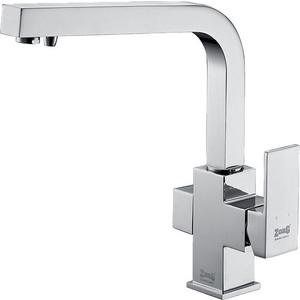 Смеситель для кухни ZorG Clean Water (ZR 311 YF) смеситель для кухни zorg clean water zr 404 kf white