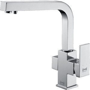 Смеситель для кухни ZorG Clean Water (ZR 311 YF) смеситель дл кухни zorg stone zr 370 y crema nickel