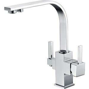 Смеситель для кухни ZorG Clean Water (ZR 332 YF) shenzhen china 1000l home uf water purifier kitchen stainless steel water filter