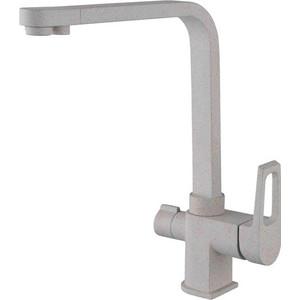 Смеситель для кухни ZorG Clean Water (ZR 334 YF Песочный) 2 yf cc7