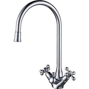 Смеситель для кухни ZorG Clean Water (ZR 514 YF) shenzhen china 1000l home uf water purifier kitchen stainless steel water filter