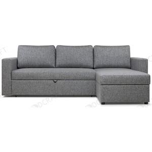 Угловой диван WOODCRAFT Фишер 1 смартфон meizu pro 6 32гб серебристый
