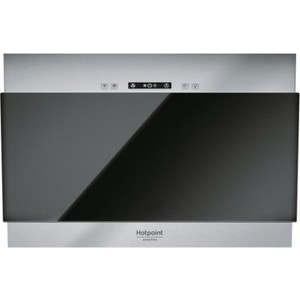 Вытяжка Hotpoint-Ariston HHVP 6.4F AL K hotpoint ariston hhvp 6 6f lm k
