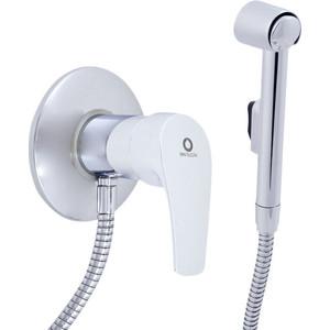 Смеситель с гигиеническим душем Rav Slezak Kongo (K047) rav slezak loira lr586 для ванны с душем