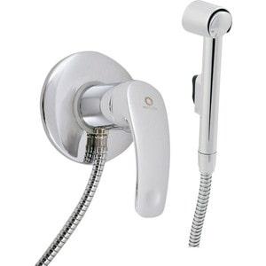 Смеситель с гигиеническим душем Rav Slezak Mississippi (MS047) смеситель с душем недорого купить