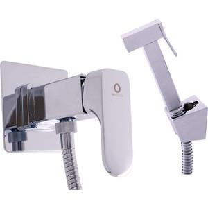 Смеситель с гигиеническим душем Rav Slezak Yukon (YU147/1) rav slezak loira lr586 для ванны с душем