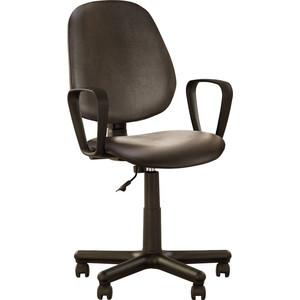 Кресло офисное Nowy Styl FOREX GTP RU V-4 офисный стул nowy styl jack black v 04