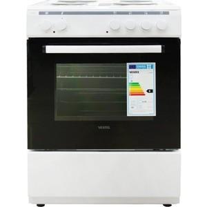 Электрическая плита Vestel VC E66W цена