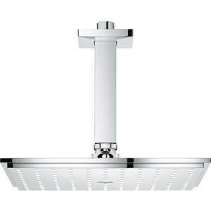 Верхний душ Grohe Rainshower Allure (26055000) кронштейн для душа grohe rainshower 27074ls0