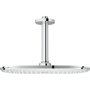 Верхний душ Grohe Rainshower Veris (26059000) кронштейн для душа grohe rainshower 27074ls0