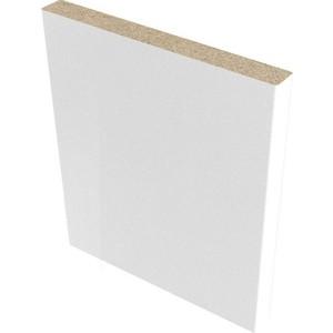 Доборная планка DEMFA эмаль 2070х100х12 мм Белый наличник demfa эмаль 2140х70х12 мм белый для капри комплект 5шт