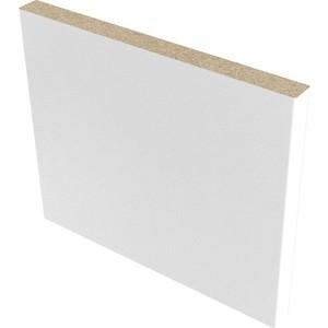Доборная планка DEMFA эмаль 2070х150х12 мм Белый наличник demfa эмаль 2140х70х12 мм белый для капри комплект 5шт