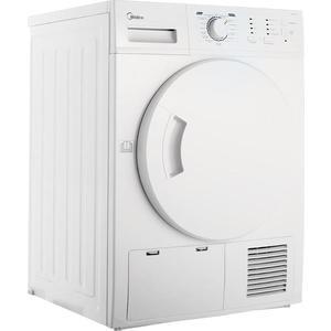Сушильная машина Midea ABD827S5 стиральная машина midea abwm610s7