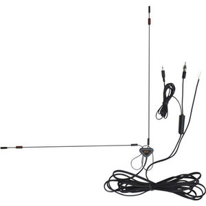 Антенна Mystery MANT-6 mystery bec esc for brushless motors 2601 80a fm80a 6 12v