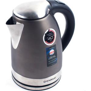 Фотография товара чайник электрический Endever Skyline KR-231S (607574)