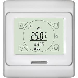 Комнатный термостат Techno с сенсорным управлением (Е 91)