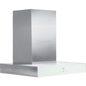 Вытяжка Teka DPA GLASS 60 WHITE teka alaior xl 223420210