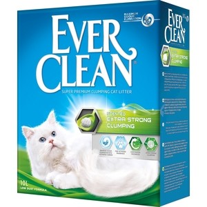Наполнитель Ever Clean Extra Strong Clumping Scented экстра контроль запаха комкующийся с ароматизатором для кошек 10л brand external usb charge computer bag anti theft notebook backpack 15 17 inch black waterproof laptop backpack for men women
