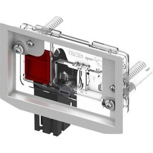 Съемная крышка бачка с контейнером для гигиенических таблеток TECE TECEprofil (9240950)