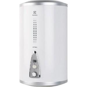 Электрический накопительный водонагреватель Electrolux EWH 100 Interio 2 вуаль interio выс 295см сливочная полиэстер 100%
