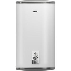 Электрический накопительный водонагреватель Zanussi ZWH/S 100 Smalto водонагреватель накопительный zanussi zwh s 30 smalto