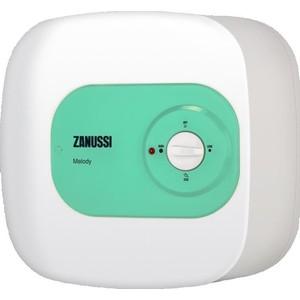 Электрический накопительный водонагреватель Zanussi ZWH/S 15 Melody U (Green)