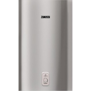 Электрический накопительный водонагреватель Zanussi ZWH/S 80 Splendore Silver водонагреватель atlantic mixte 80