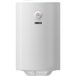Электрический накопительный водонагреватель Zanussi ZWH/S 80 Symphony HD водонагреватель atlantic mixte 80