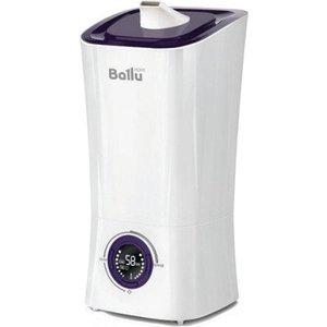 Увлажнитель воздуха Ballu UHB-205, белый /фиолетовый