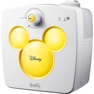 Увлажнитель воздуха Ballu UHB-240 yellow