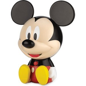 Увлажнитель воздуха Ballu UHB-280 Mickey Mouse eu euro european ac power cable cord 3 prong mickey mouse clover plug