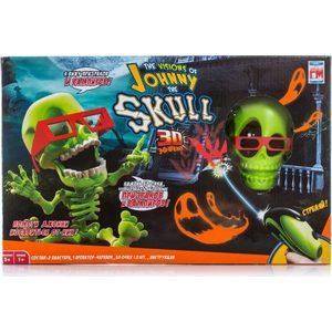 Тир проекционный Johnny the Skull 3D Джонни-Черепок с 2-мя бластерами(3053-2) johnny the skull тир проекционный с 2 мя бластерами