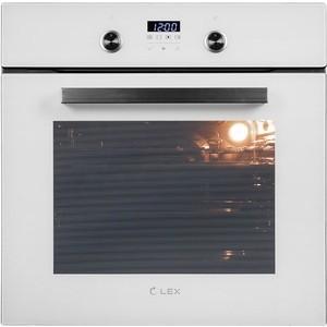 Электрический духовой шкаф Lex EDP 093 WH люстра ideal lux caesar oro caesar sp9 oro