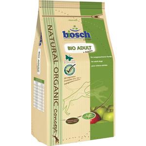 Сухой корм Bosch Petfood Bio Adult с яблоками для взрослых собак 11,5кг сухой корм bosch petfood adult maxi для взрослых собак крупных пород 15кг