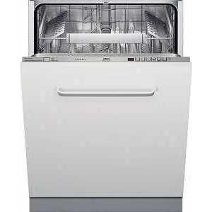 Встраиваемая посудомоечная машина AEG F 78400