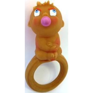 Латексная игрушка LANCO Кольцо ребенок с соской (821)  - купить со скидкой