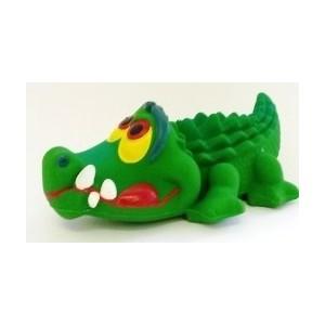 Латексная игрушка LANCO Крокодил большой (1505)