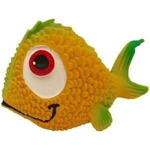Латексная игрушка LANCO Рыбка большая (1313)