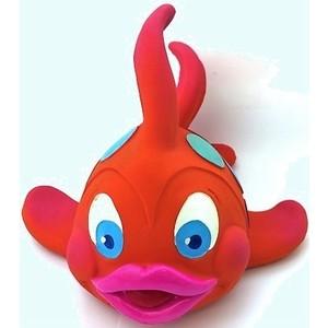 Латексная игрушка LANCO Рыбка Лулу большая (2607)