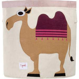 Фотография товара 3 Sprouts Корзина для хранения Верблюд (Sand Camel) (67371) (608657)