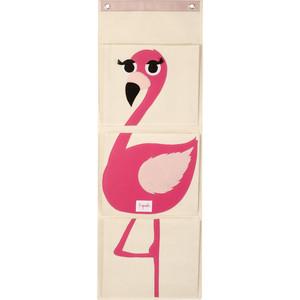 Фотография товара 3 Sprouts Органайзер на стену Фламинго (Pink Flamingo) (67411) (608660)