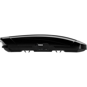 Бокс Thule Motion XT XL (800), 215x91,5x44 см, черный глянцевый (629801) diy rechargeable 10000mah 18650 mobile power bank kit w dual usb pink