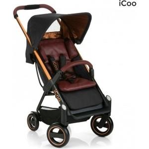 Фотография товара коляска прогулочная i'coo Acrobat copper black (608996)